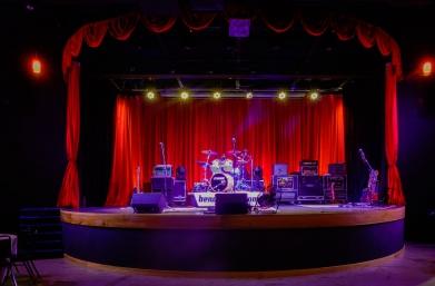 StageSetup